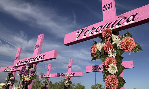 Image result for juarez femicide