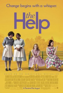 Poster for The Help
